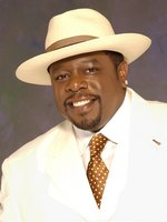 Cedric The Entertainer picture G541164