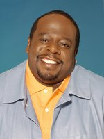 Cedric The Entertainer picture G541165