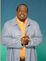 Cedric The Entertainer picture G541166