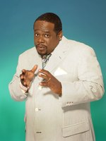 Cedric The Entertainer picture G541167