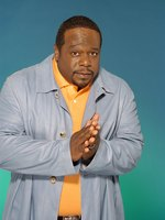 Cedric The Entertainer picture G541169