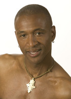 Tommy Davidson picture G541401