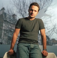 Andrew Lincoln picture G541513