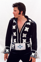 Elvis picture G541549