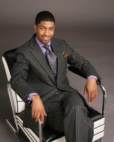 Fonzworth Bentley picture G541783