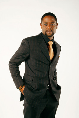 Blair Underwood poster G542808
