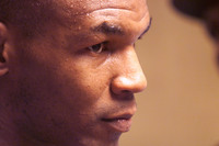 Mike Tyson picture G543010