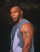 Mike Tyson picture G543014
