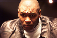 Mike Tyson picture G543016
