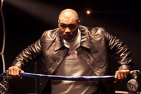 Mike Tyson picture G543020