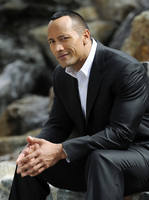 Dwayne The Rock Johnson picture G543413