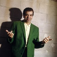 Chazz Palminteri picture G543515