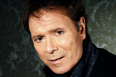 Cliff Richard poster G543812