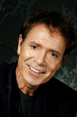Cliff Richard poster G543822