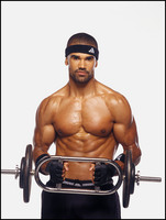 Shemar Moore picture G544058