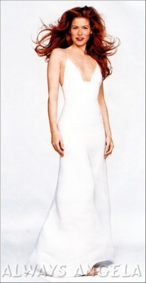 Debra Messing poster G54419