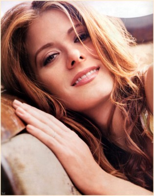 Debra Messing poster G54430