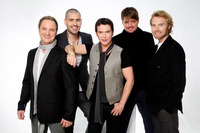 Boyzone picture G544335