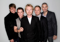 Boyzone picture G544336