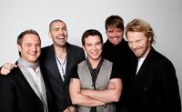 Boyzone picture G544337