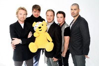 Boyzone picture G544338