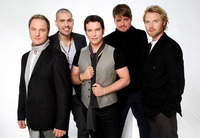 Boyzone picture G544339