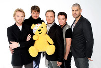 Boyzone picture G544340