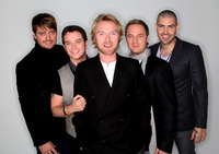 Boyzone picture G544341