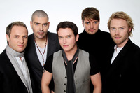 Boyzone picture G544342
