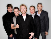 Boyzone picture G544343