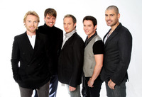 Boyzone picture G544344