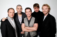 Boyzone picture G544346