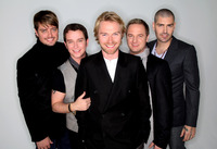 Boyzone picture G544347