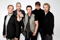 Boyzone picture G544348