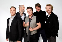 Boyzone picture G544349