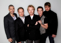 Boyzone picture G544352