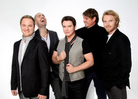 Boyzone picture G544353
