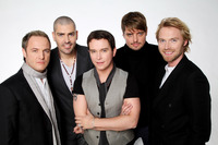 Boyzone picture G544354