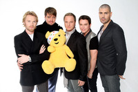 Boyzone picture G544356