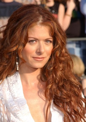 Debra Messing poster G54438