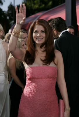 Debra Messing poster G54447
