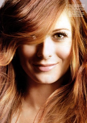 Debra Messing poster G54449