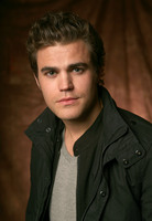 Paul Wesley picture G544707