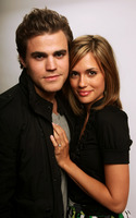 Paul Wesley picture G544715
