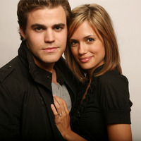 Paul Wesley picture G544723