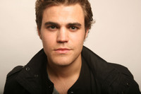 Paul Wesley picture G544725