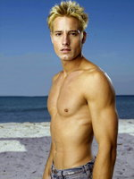 Justin Hartley picture G545546
