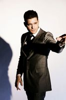 Michael Buble picture G227434