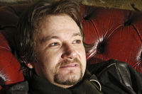 James Dreyfus picture G545723