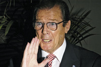 Roger Moore picture G545936